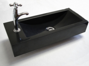 Umyvadla a koupelny